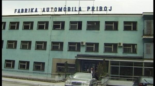 upravna zgrada FAP-a