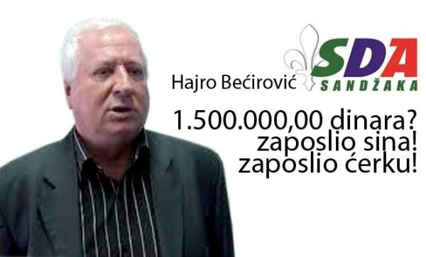 becirovic