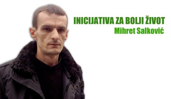 Mihret Salković