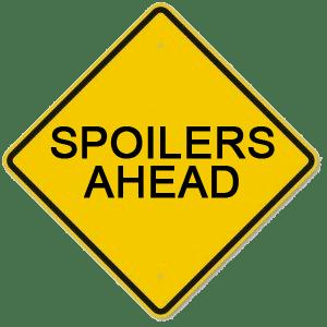 SpoilersSign