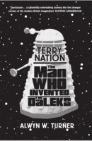 the man who invented the daleks cover