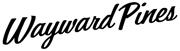 WAYWARD PINES Logo.