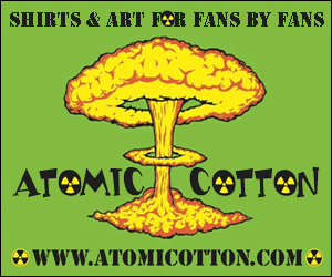Atomic Cotton