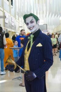 Harley's Joker at Tokyo in Tulsa 2015