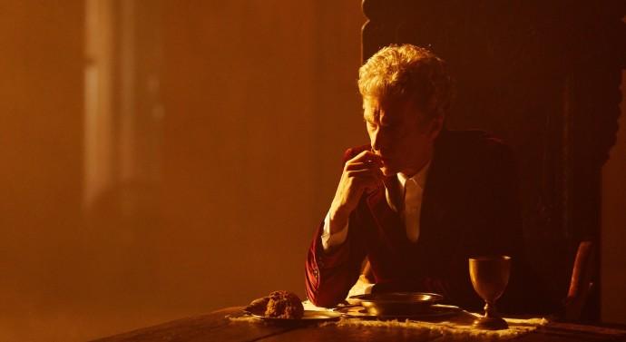 Doctor Who S9 Ep11 Heaven Sent