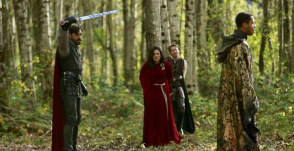 """We've got a Merlin."" (ABC/Jack Rowland)"
