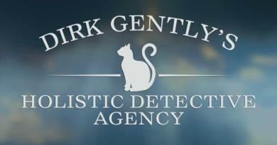 Dirk Gently header