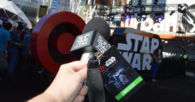 Target Share The Force header
