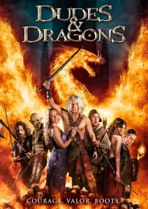 Dudes&Dragons_Posterart