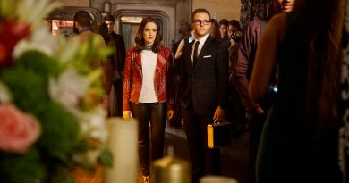 """MARVEL'S AGENTS OF S.H.I.E.L.D. - """"The Singularity"""" - The S.H.I.E.L.D. team is left reeling and decimated as Hive continues to sway Inhumans to his side. But there is a sliver of hope as Agents Fitz and Simmons follow a lead that may be able to stop the maniacal Inhuman once and for all, on """"Marvel's Agents of S.H.I.E.L.D.,"""" TUESDAY, APRIL 26 (9:00-10:00 p.m. EDT) on the ABC Television Network. (ABC/Kelsey McNeal) ELIZABETH HENSTRIDGE, IAIN DE CAESTECKER"""