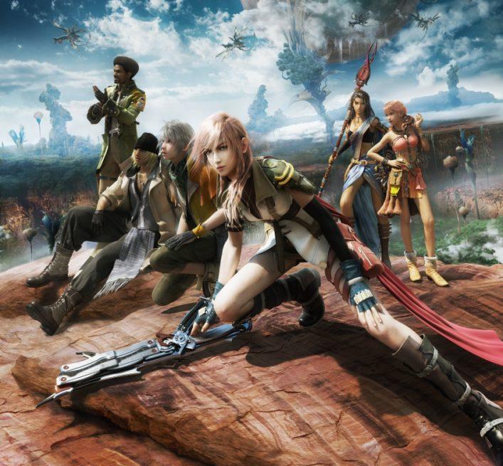 courtesy of Square Enix