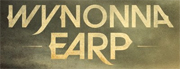 Wynonna Earp logo SM