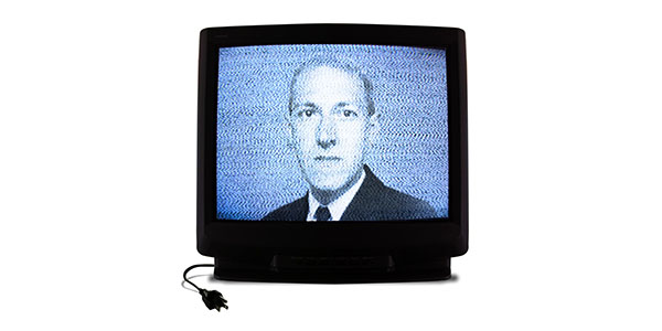 HP Lovecraft on TV