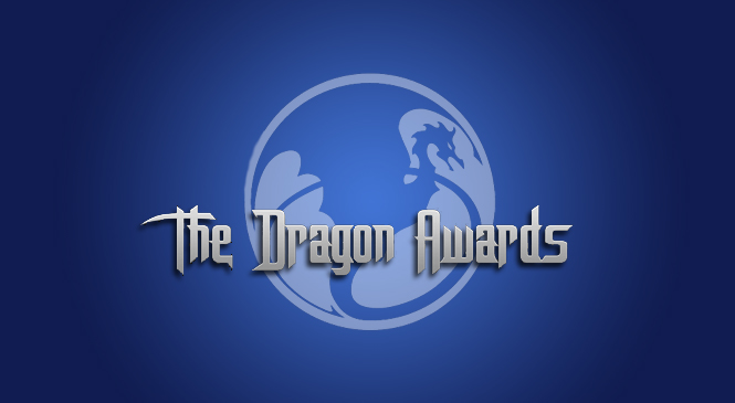 Dragon Award Nominees Announced… Whither Scalzi? [UPDATED]