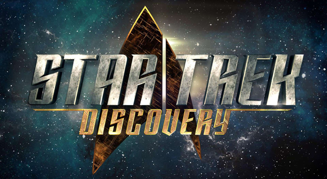 STAR TREK: DISCOVERY: New Trailer Shows More