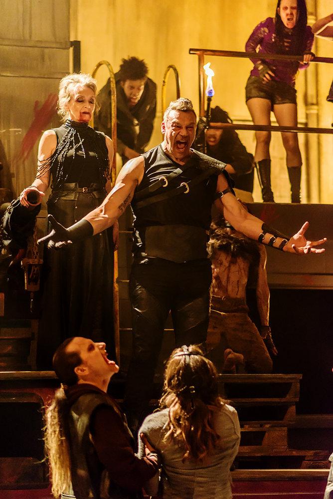 VAN HELSING -- Aleks Paunovic as Julius -- (Photo by: Dan Power/Helsing S1 Productions/Syfy)