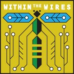 Within the Wires logo