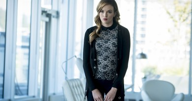 """The Flash -- """"Monster"""" -- Image FLA305b_0245b.jpg -- Pictured: Danielle Panabaker as Caitlin Snow -- Photo: Katie Yu/The CW -- © 2016 The CW Network, LLC. All rights reserved."""