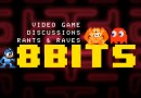 8Bits: Talking About Micro-Transactions