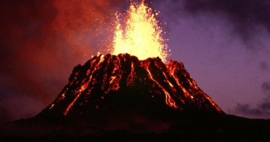 Volcano Response Workshop to be Held in U.S. for the First Time