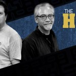 H2O #154: In Which We Discuss the Premiere of DOCTOR WHO