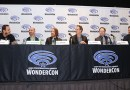 G33K Out: WonderCon 2016 – High Scorers Panel