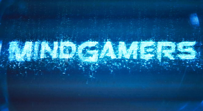 MINDGAMERS: Science Fiction Meets Science in an Upcoming Live Event