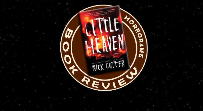 If David Cronenberg and TREMORS Had a Baby, They'd Name It LITTLE HEAVEN