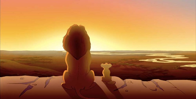 James Earl Jones And Donald Glover Cast In THE LION KING