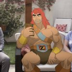 SON OF ZORN Arrives At the (Season? Series?) Finale