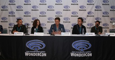 G33K Out: WonderCon 2016 – Streaming Success Panel