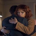 MARION Checks In To BATES MOTEL