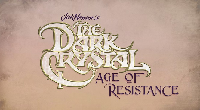 Netflix To Reveal The Secrets Of THE DARK CRYSTAL