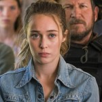 ZOMBPOCALYPSE NOW: FEAR THE WALKING DEAD Still Isn't Entirely Awful