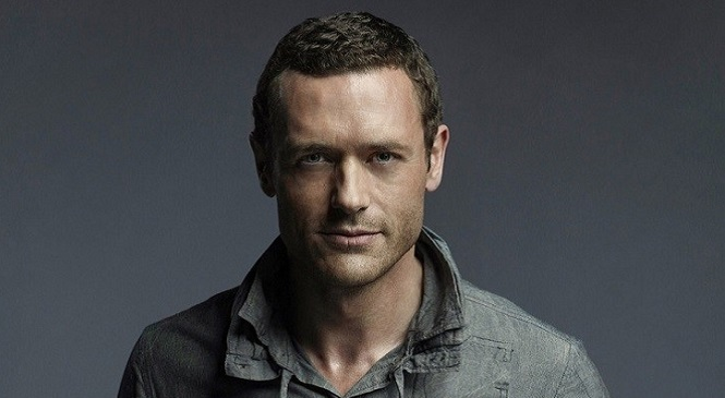 Jason O'Mara Joins THE MAN IN THE HIGH CASTLE