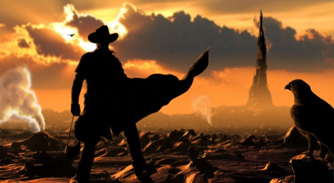THE DARK TOWER TV Series Finds Support