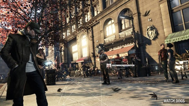 Watch_Dogs - Ubisoft 1