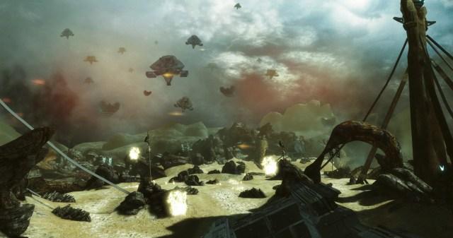 Star Trek 2013 Video Game Screenshots