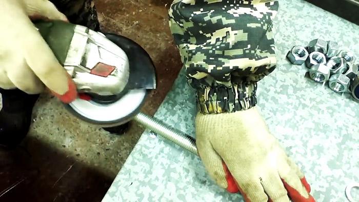 Трубогиб своими руками  просто и почти даром