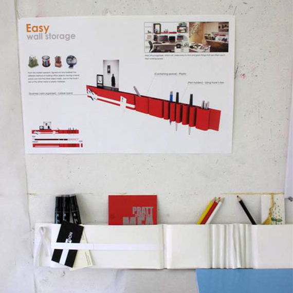design-school easy organizer