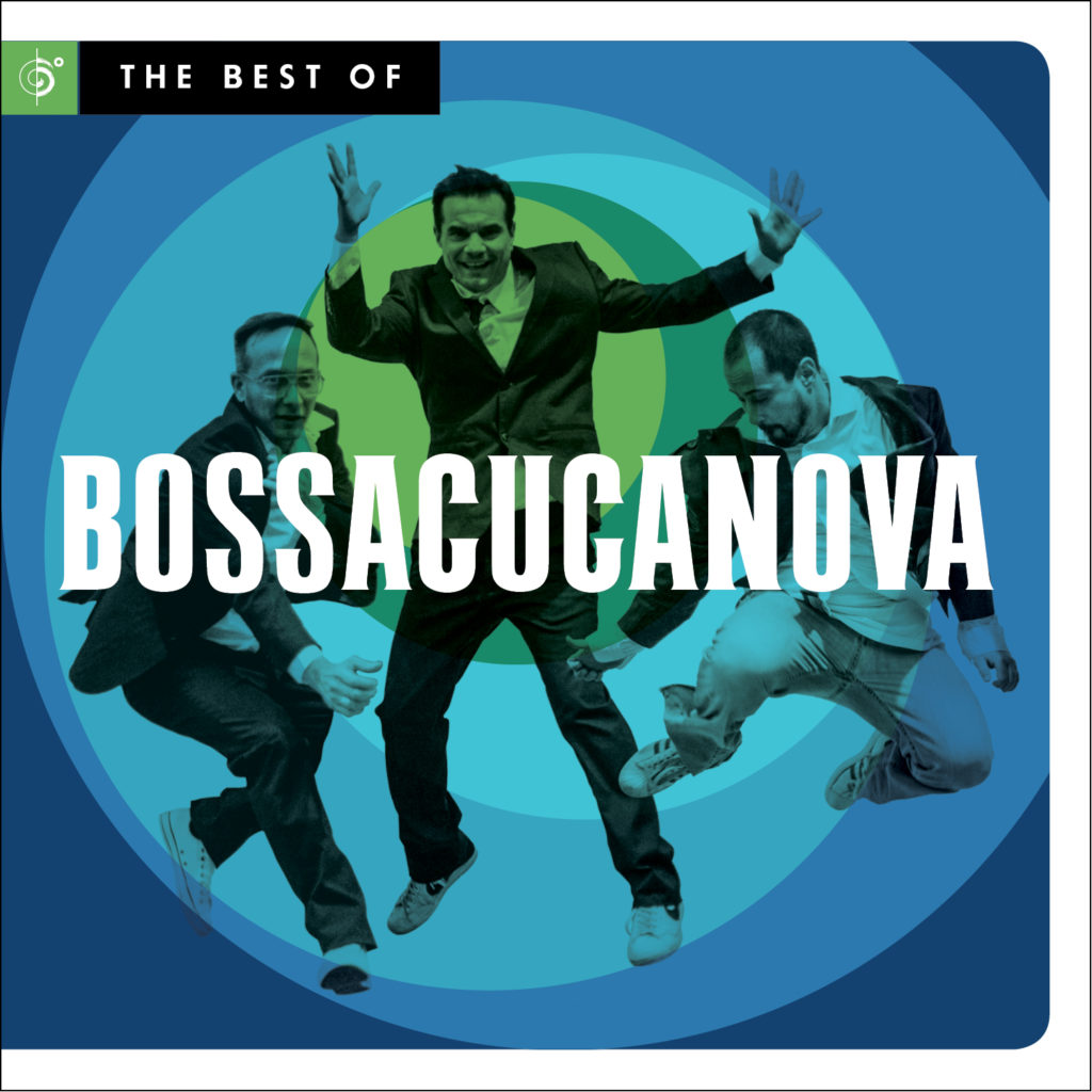 Best of Bossacucanova (Cover Art)
