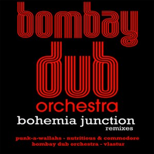Bohemia Junction Remixes