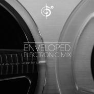 """Traveler Installment 387 –  Traveler's """"Enveloped"""" Electronic Mix"""