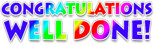congrats-well-done