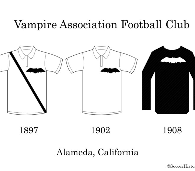 Vampire Association Football Club