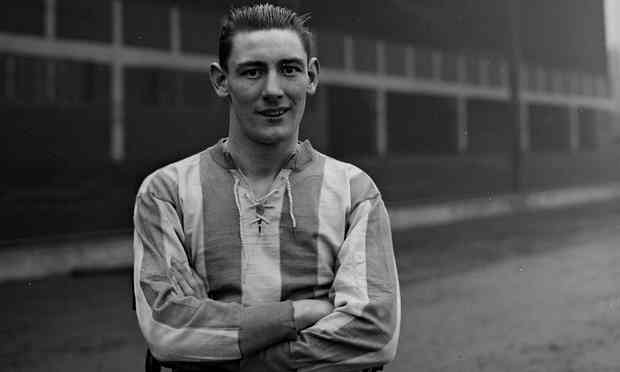 Alex Jackson at Huddersfield after his departure from Bethlehem Steel.