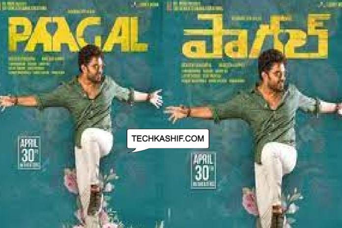Paagal Telugu Movie (2021) – Cast, Crew, Teaser & Release Date