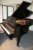 Yamaha G7 Grand Piano Ebony 7'3 1965 Excellent Showroom Condition $15,500.