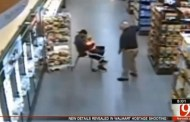 Hero Saves 2 year old girl held at knife point