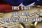 New Hampshire reverts to the 2nd Amendment (Statewide constitutional carry)